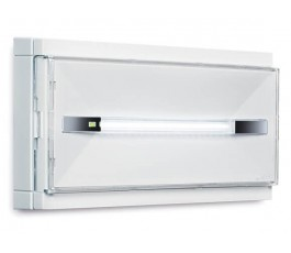 Eclairage de sécurité Led Prodigy - non permanent - 2,7W - 280lm - Linergy