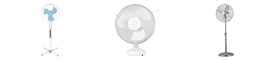 Vente en ligne de ventilateurs  - MS Electric